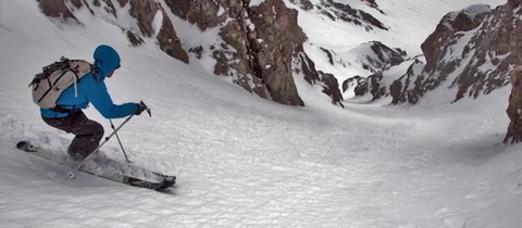 Video: Adventure Skiing New Zealand: a Puzzle