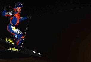 David a Petr Novákovi ovládli Madeja sport skialp Bílá 2015