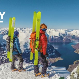 Miluješ sníh a zimní sporty? Pojď s námi na Festival OBZORY 9.-10.11.2019