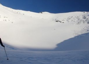 Vyhlídková skialpová túra na vysokotatranský Svišťový štít (2382 m)